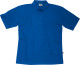 Santino Poloshirt Charma in kobaltblauw