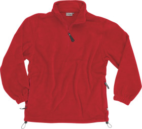 Santino Polarfleece sweater Serfaus II