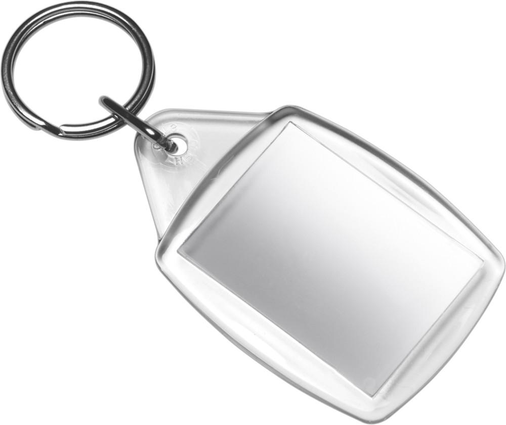 Transparante sleutelhanger crystal bedrukken - Fabriquer un porte clef ...