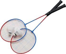 Relatiegeschenk Badmintonset