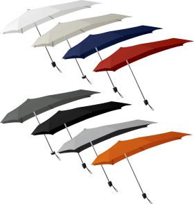 Relatiegeschenk Senz smart s paraplu