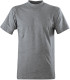 Slazenger Return Ace T-shirt - Sport grey