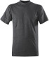 Slazenger Return Ace T-shirt - Donkergrijs