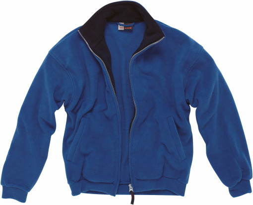 Relatiegeschenk US Basic Nashville kinder fleece jas