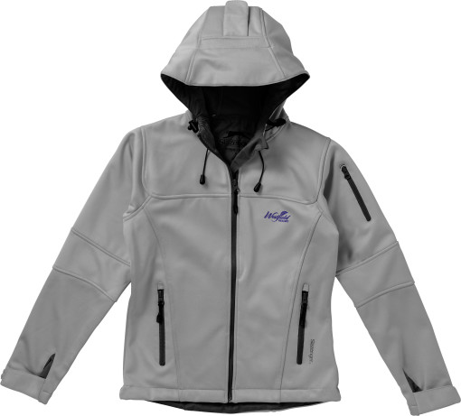 Relatiegeschenk Slazenger Ladies Soft Shell Jacket