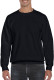 Gildan Ultra Blend Crewneck Sweater - Zwart