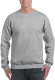 Gildan Ultra Blend Crewneck Sweater - Sport grey