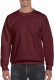 Gildan Ultra Blend Crewneck Sweater - Maroon