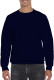 Gildan Ultra Blend Crewneck Sweater - Navy