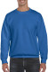 Gildan Ultra Blend Crewneck Sweater - Koningsblauw