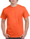 Gildan Ultra Cotton T-shirt - Oranje