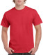Gildan Ultra Cotton T-shirt - Rood