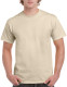 Gildan Ultra Cotton T-shirt - Zand