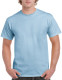 Gildan Ultra Cotton T-shirt - Lichtblauw
