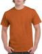 Gildan Ultra Cotton T-shirt - Texas orange