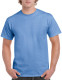 Gildan Ultra Cotton T-shirt - Carolina blue