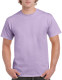 Gildan Ultra Cotton T-shirt - Orchidee roze