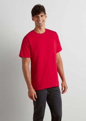 Relatiegeschenk Gildan Ultra Cotton T-shirt