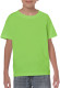 Gildan Heavyweight T-shirt Kids - Lime