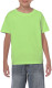 Gildan Heavyweight T-shirt Kids - Mintgroen