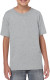 Gildan Heavyweight T-shirt Kids - Sport grey