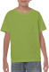 Gildan Heavyweight T-shirt Kids - Kiwi