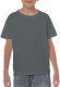 Gildan Heavyweight T-shirt Kids - Charcoal