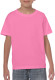 Gildan Heavyweight T-shirt Kids - Azalea