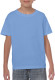 Gildan Heavyweight T-shirt Kids - Carolina blue