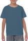 Gildan Heavyweight T-shirt Kids - Indigo