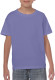 Gildan Heavyweight T-shirt Kids - Violet