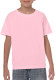 Gildan Heavyweight T-shirt Kids - Light pink