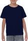 Gildan Heavyweight T-shirt Kids - Navy