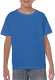Gildan Heavyweight T-shirt Kids - Koningsblauw