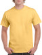 Gildan Heavyweight T-shirt Unisex - Yellow haze
