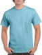 Gildan Heavyweight T-shirt Unisex - Sky blue