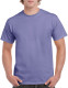 Gildan Heavyweight T-shirt Unisex - Violet