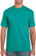 Gildan Heavyweight T-shirt Unisex - Antique jade dome