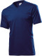 Stedman Classic V-neck T-shirt Heren - Navy