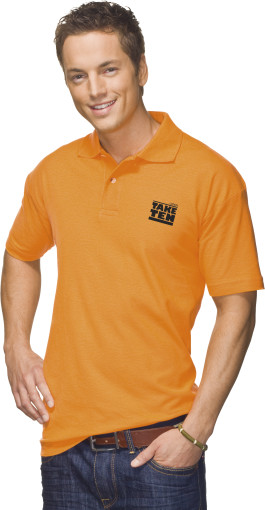 Relatiegeschenk Stedman polo for him