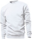 Stedman Casual Sweater - Wit