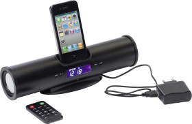 Relatiegeschenk Docking station IMUSIC