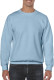 Gildan Heavy Blend Crewneck Sweater - Lichtblauw