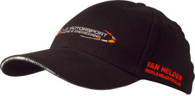 Relatiegeschenk Custom Made Cap Fundamental