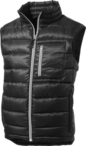 Relatiegeschenk Slazenger League Ladies Bodywarmer bedrukken