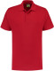 Lemon & Soda Mix Polo Heren - Rood