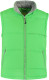 Lemon & Soda Nova Scotia Bodywarmer Unisex - Lime