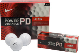 Relatiegeschenk Nike Golfbal Power Distance Long