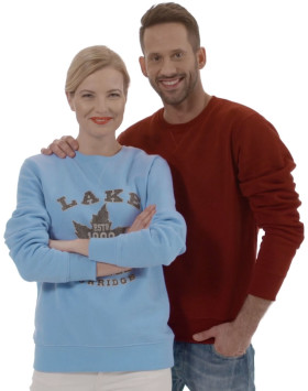 Relatiegeschenk Elevate Surrey sweater Unisex