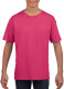 Gildan Soft Style T-shirt Kids - Heliconia